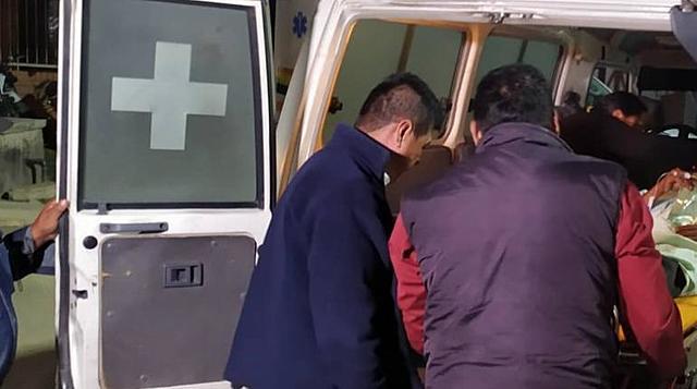 Un muerto y 89 heridos en violenta jornada en Cochabamba