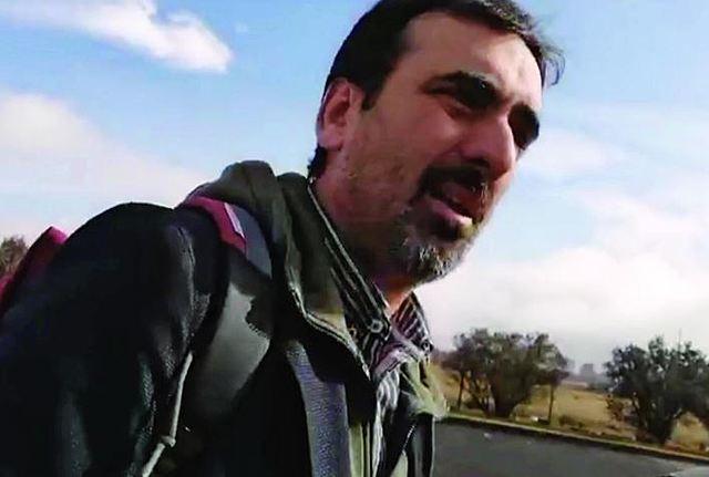 ¿Qué hace en Bolivia Gutiérrez, que avaló comicios venezolanos?