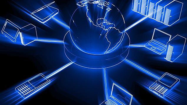 Internet a plus d'1 milliard d'utilisateurs