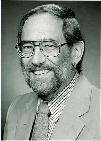Canadian: Robert J. LeRoy