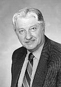 Canadian: Richard F.W. Bader
