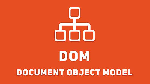 Standardisation des pages grâce au DOM (Document Object Model)