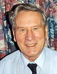 Canadian: Ronald J. Gillespie