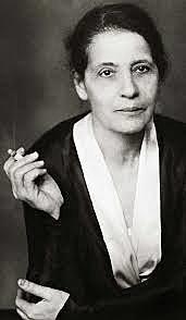 Determinated Woman: Lise Meitner
