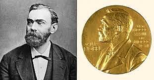 Global Scientist (Sweden): Alfred Nobel
