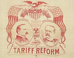""""""" Tariff of Administration"""" goes into effect"""