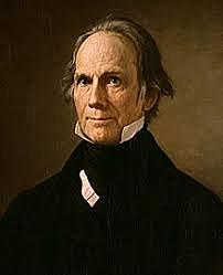 Henry Clay is elected president