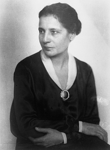 Lise Meitner discovered that when uranium was bombarded with neutrons, it would undergo fission.,