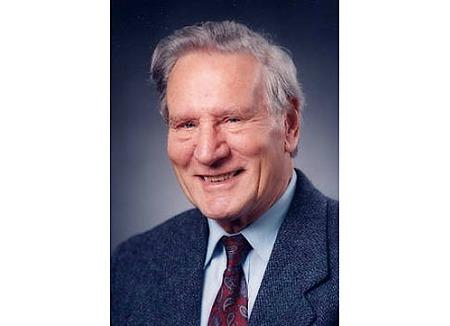Ronald J. Gillespie
