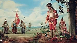 Inicio de la expedición a Florida de Juan Ponce de León.