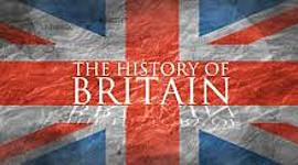 Timeline- History of Britain
