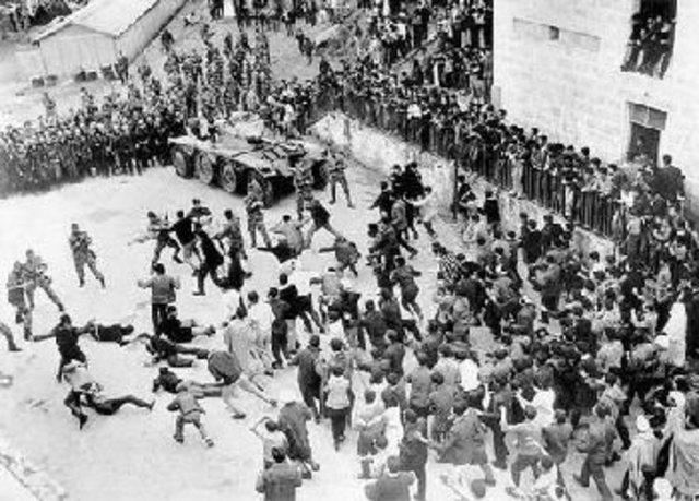Battle of Algiers