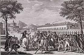 Motí d'Aranjuez (1808)