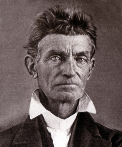 Harpers Ferry - John Brown part 2