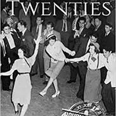 Roaring Twenties  timeline