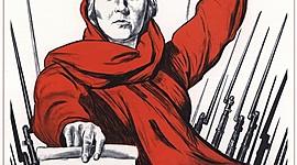 Радянський агітаційний плакат, як історичне джерело timeline