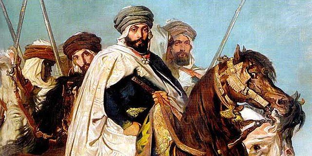 Adberramán III se proclama califa