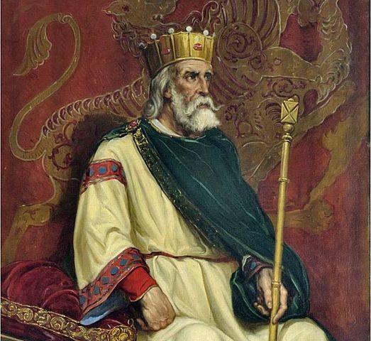 El reino asturiano alcanzó la línea del Duero.
