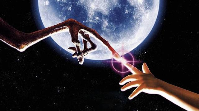 Teoría del origen de la vida (extraterrestre)