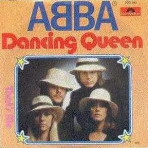 Dancing Queen by ABBA