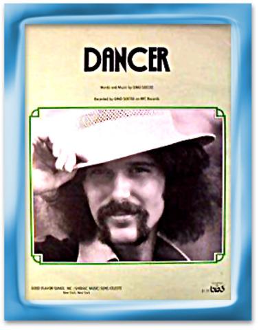 Dancer by Gino Soccio