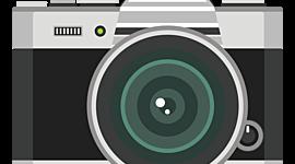 Evolució de la fotografia timeline