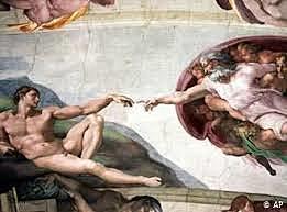 Teoría del Creasinosmo Biblia-El antiguo testamento