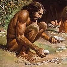 Los Primeros Homo (teoría de la evolución del hombre)