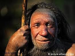 El Hombre de Neanderthal