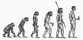 Homo Sapiens (teoría de la evolución del hombre)