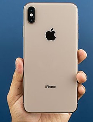 Apple lanza Iphone