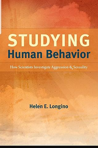 Studying Human Behavior