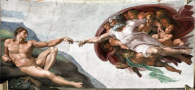 Teoria del origen de la vida (creacionista)