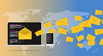 Orígenes de Email Marketing