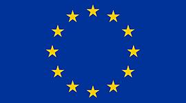 CRONOLOGÍA DE LA UNIÓN EUROPEA timeline