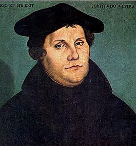 Protestants_Martí Luter