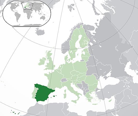 Surgeix Espanya