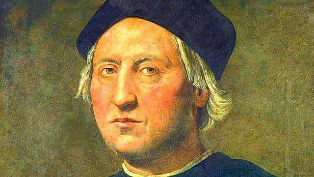 Viaje Cristobal Colon ( año 1.492 )