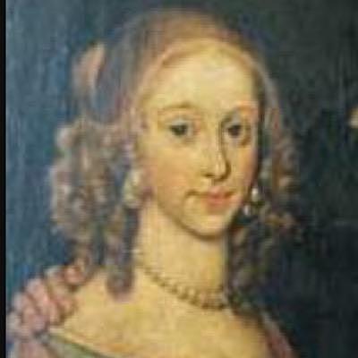 FIRST DAUGHTER, SUSANNA
