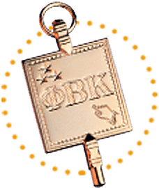 The Martin R. Lebowitz Prize for Philosophical Achievement awarded by the Phi Beta Kappa Society (alongside Elliott Sober)