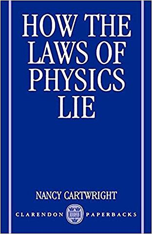 """Wrote """"How the Laws of Physics Lie"""", Oxford University Press (August 1983)"""