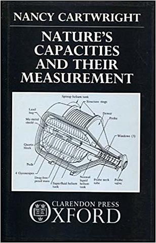 """Wrote """"Nature's Capacities and Their Measurement"""""""