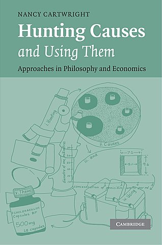 """Wrote """"Hunting Causes and Using Them: Approaches in Philosophy and Economics"""""""