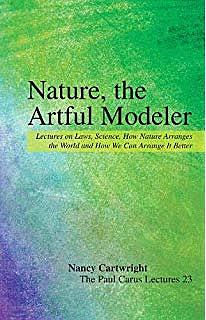 """Wrote """"Nature, the Artful Modeler: Lectures on Laws, Science, How Nature Arranges the World and How We Can Arrange It Better """""""
