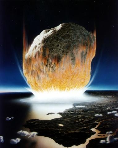 (250 mya) Permian extinctions