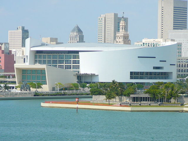 Country Crew 4 in Concert at American Airlines Arena