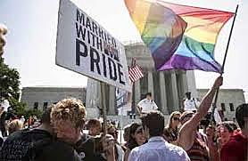 DOMA and California's Proposition 8 Struck Down