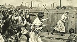 крестьянские восстания в Московском государстве и Российской империи в течение 17-18 веков timeline