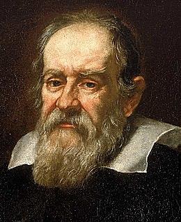 GALILE GALILEI