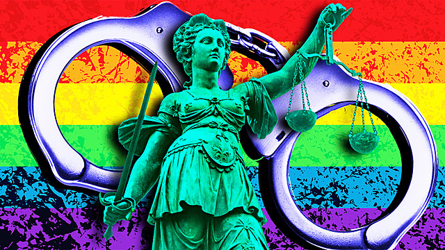 Gay and Trans Panic Banned